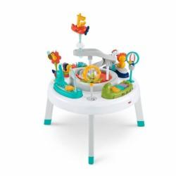Fisher-Price Aktywizujące Centrum Zabaw 2w1