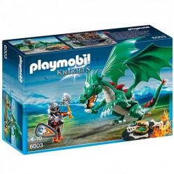 Playmobil Wielki smok zamkowy