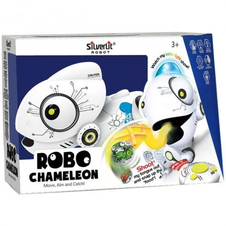 Dumel Silverlit Robo Chameleon