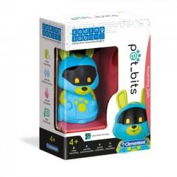 Clementoni Robot Coding Lab Pet-Bits Królik