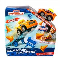 Little Tikes Zestaw kaskaderski Slammin Racers