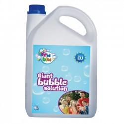 Fru Blu Bańki - Płyn do ogromnych baniek 5000ml