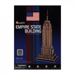 Cubicfun Puzzle 3D Empire State Building