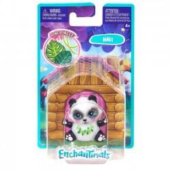 Mattel Figurka Enchantimals ulubieńcy Brokatowa Panda