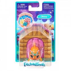 Mattel Figurka Enchantimals ulubieńcy Brokatowy Błazenek