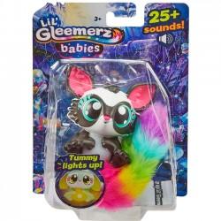 Mattel Figurka Lil Gleemerz maluchy Czarny