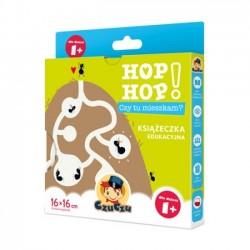 CzuCzu Hop, hop! Czy tu mieszkam? 1+