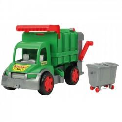Gigant śmieciarka Farmer