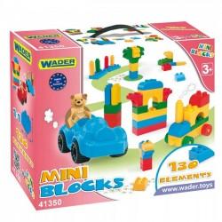 Klocki Mini Blocks zestaw mały