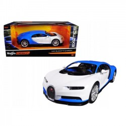 MAISTO DESIGN Bugatti Chiron 1/24