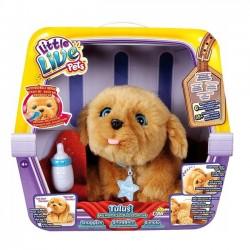 COBI Little Live Pets Maskotka Mój wymarzony szczeniaczek Tuluś