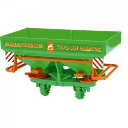 BRUDER Rozsiewacz nawozów Amazone ZA-M MAX