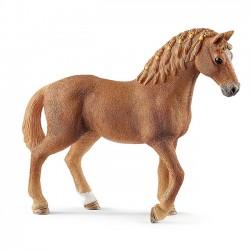 Schleich Koń Rasy Quarter, klacz