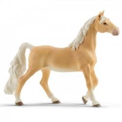 Schleich Figurka Horse Club Koń Saddlebred Klacz