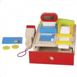 Kasa z kalkulatorem Goki