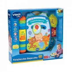 VTech - Książeczka Bajeczka