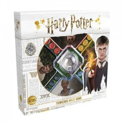 GOLIATH Harry Potter Triwizard Maze Game
