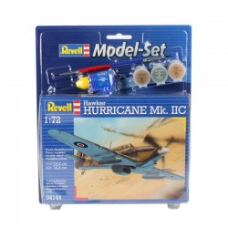 Revell Model Set Hawker Hurricane