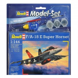 Revell REVELL Model Set F/A-18E Super Hornet