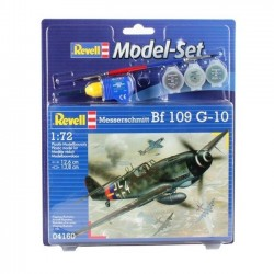 Revell REVELL model set Messers cmitt BF-109