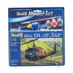 Revell Zestaw modelarski Bell UH-1D SAR