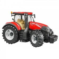 BRUDER Pojazd Traktor Case IH Optum 300 CVX