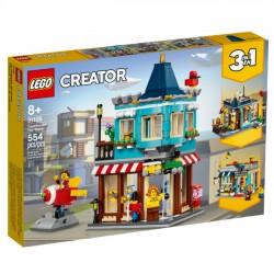 LEGO Klocki Creator Sklep z zabawkami