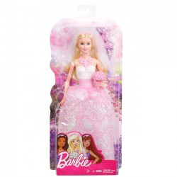 Barbie Lalka Panna Młoda