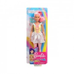 Mattel Lalka Barbie Wróżka