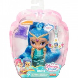 Fisher Price Shimmer i Shine, Lalka 15 cm Shine