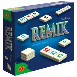 Alexander Gra Remik Liczbowy De Luxe