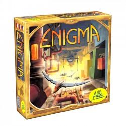 Enigma - gra planszowa