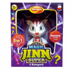 Magic Jinn Super
