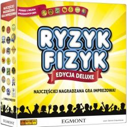 Egmont Gra Ryzyk Fizyk