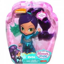 Mattel Shimmer i Shine Lalka Zeta