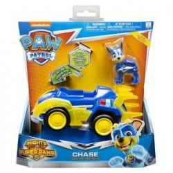 Spin Master Pojazd Mighty Pups, Chase Psi Patrol