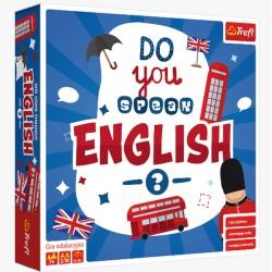 Do you speak English? - Duża Edukacja