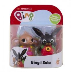 Bing i Sula Figurki