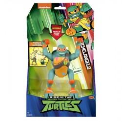 Epee Figurka z Dźwiękiem Wojownicze Żółwie Ninja Michelangeloo