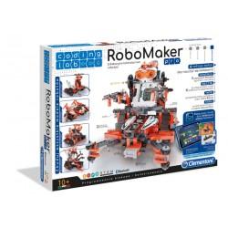 RoboMaker PRO - Laboratorium Robotyki
