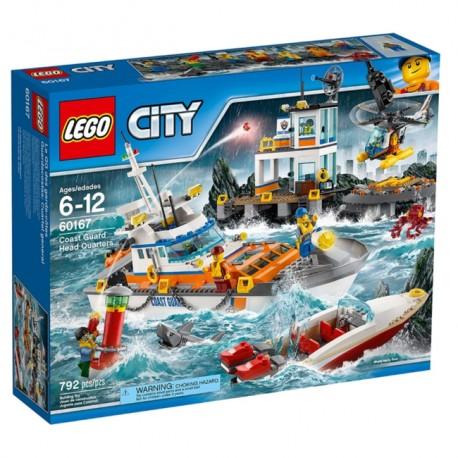 Kwatera Straży Przybrzeżnej 60167