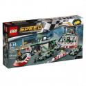 LEGO Speed Champions Zespół Formuły 1 75883