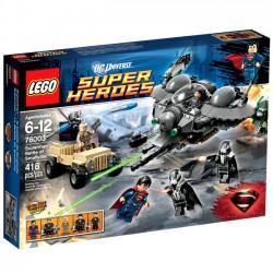 76003 Supermen Bitwa o Smallville