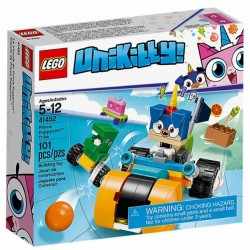 LEGO Unikitty - Rowerek Księcia Piesia Rożka