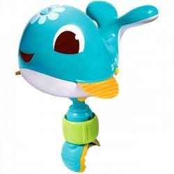 Tiny Love Projektor podróżny/Pozytywka Wieloryb Cody