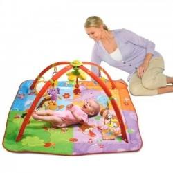 Gimnastyka dla bobasa Move and Play
