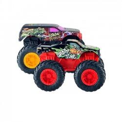 Hot Wheels Pojazdy Monster Trucks GCN49