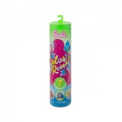 Barbie Lalka Kolorowa Niespodzianka GTP41