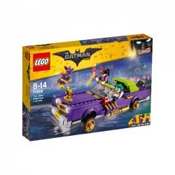 Lego Batman Lowrider Jokera