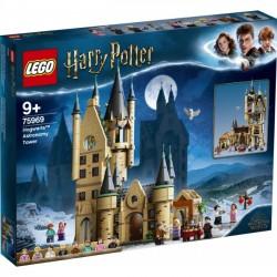 LEGO Harry Potter - Wieża Astronomiczna w Hogwarcie